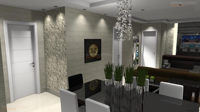 dicas de decoração de casas decoração sala