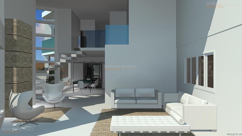 design de interiores online decoração sala estar