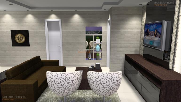 dicas de decoração para quartos decoração sala estar