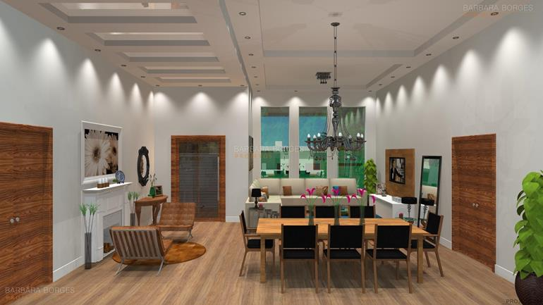 design de interiores rj decoração sala tv