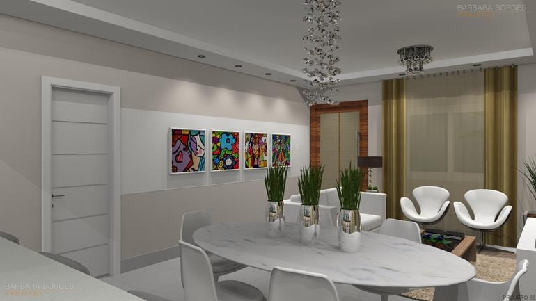 decoração salas