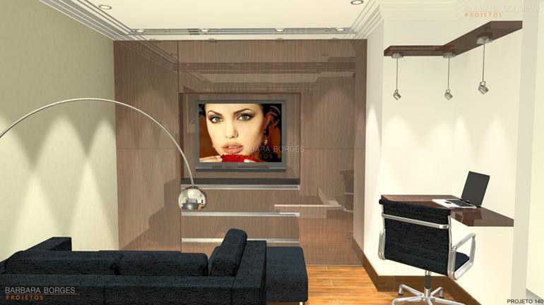 decorar quarto de casal decoração salas