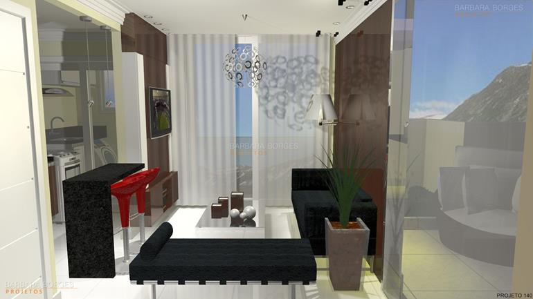 design de interiores online decoração salas estar