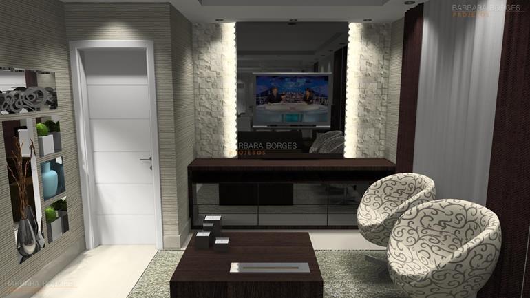 enfeites de casa decoração salas pequenas