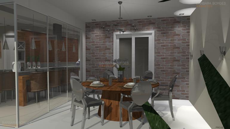 decorar a casa decoração varandas