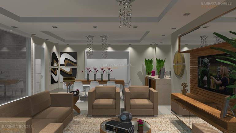 design de interiores rj decorações casas