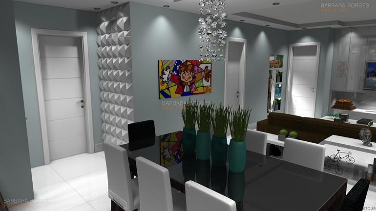 fotos decoração decorador projetista 3D