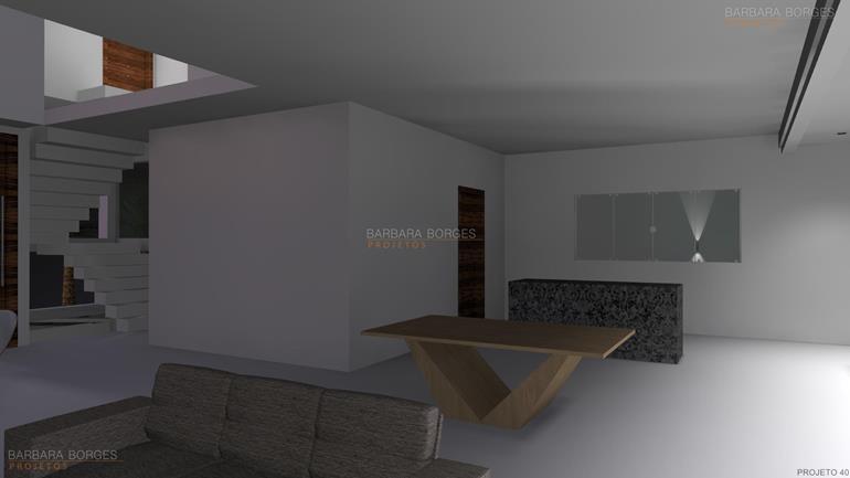 dicas para decorar quarto decoradora casas apartamentos projeto 3D