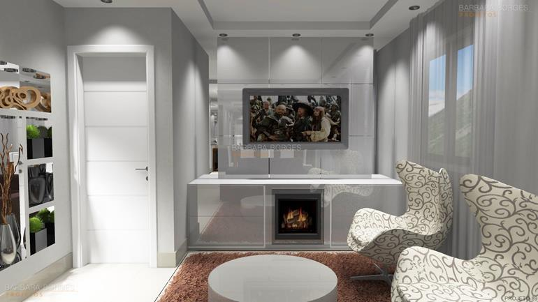 decoradora casas apartamentos projeto 3D