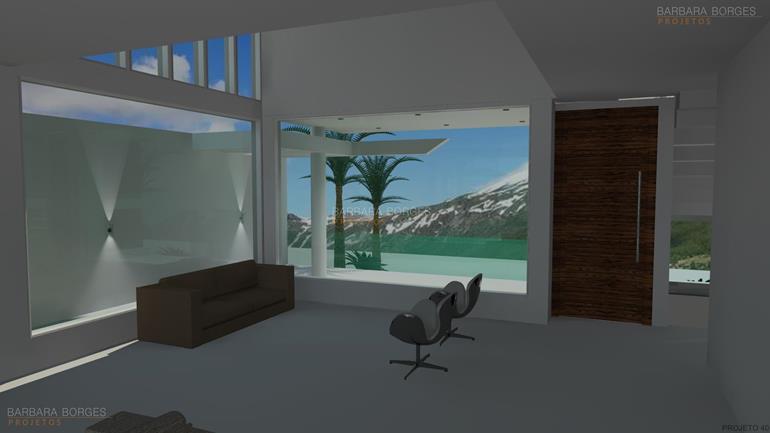 dormitorio planejado decorar casa praticidade projeto 3D