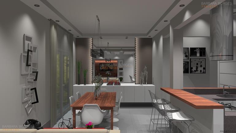 florense moveis planejados decorar casa praticidade projeto 3D
