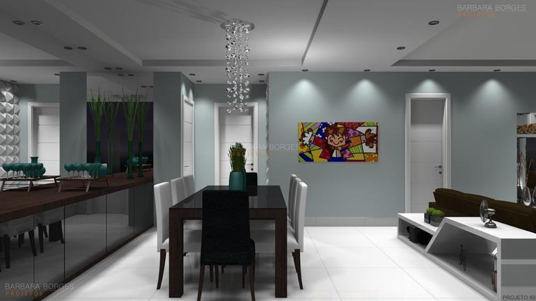 ideias para decorar o quarto decorar menos