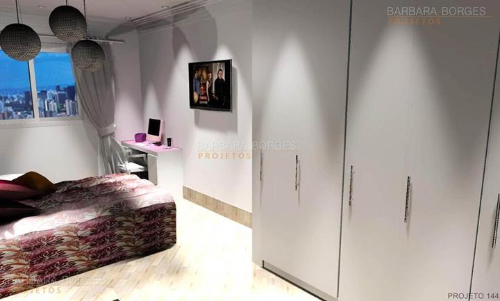 fotos decoração decorar quarto