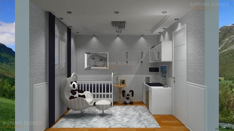 decorar quarto bebe