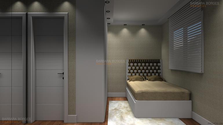 ideias para banheiros pequenos decorar quarto bebe