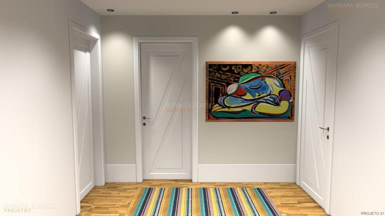fotos decoração decorar quarto pequeno