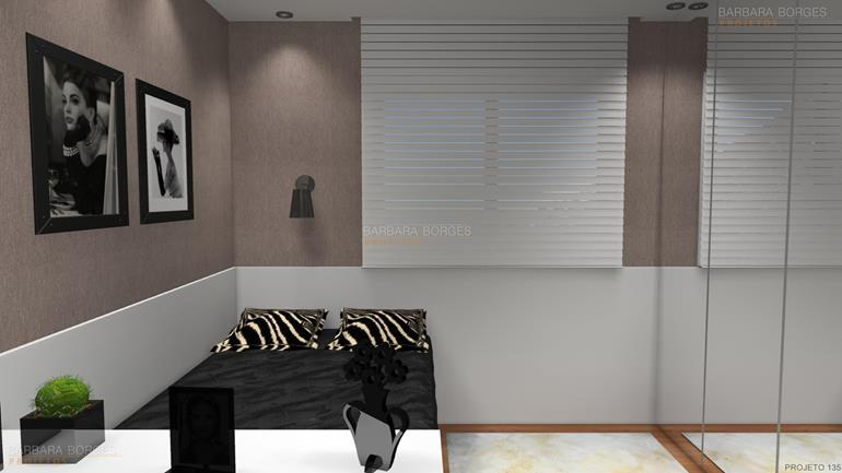 imagem de cozinha americana decorar quarto pequeno
