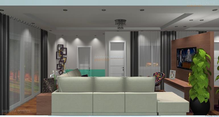 imagens de sala de jantar decorar sala