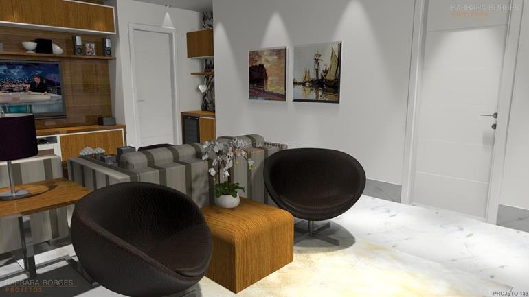 imagens de sala de jantar design moveis