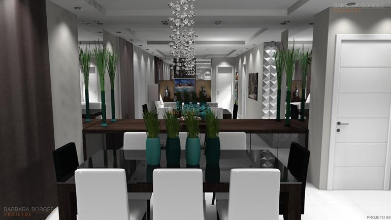 mesas de sala de jantar design moveis