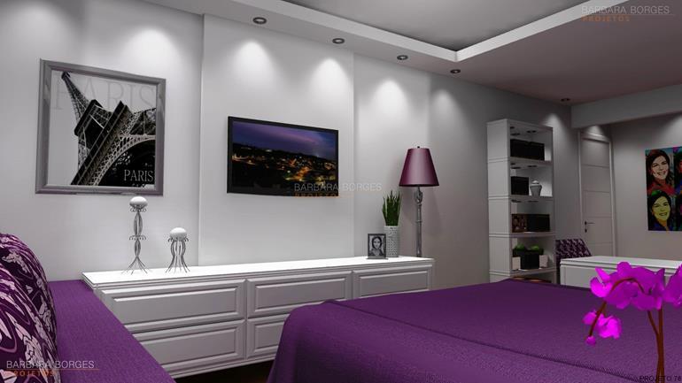 ideias para banheiros pequenos dicas decoração quarto