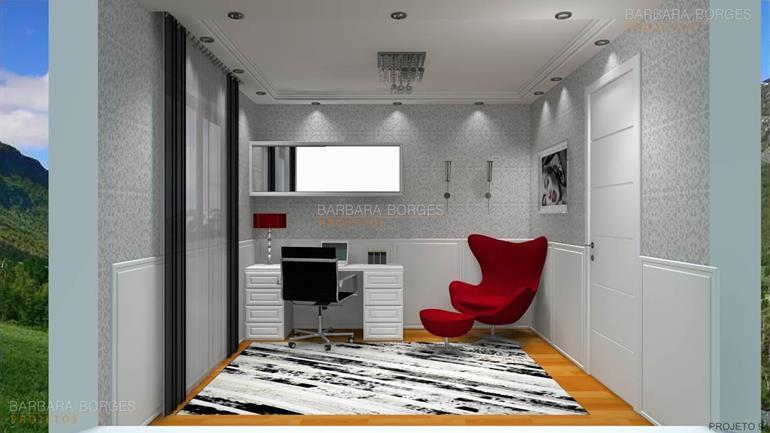 dicas decoração quarto