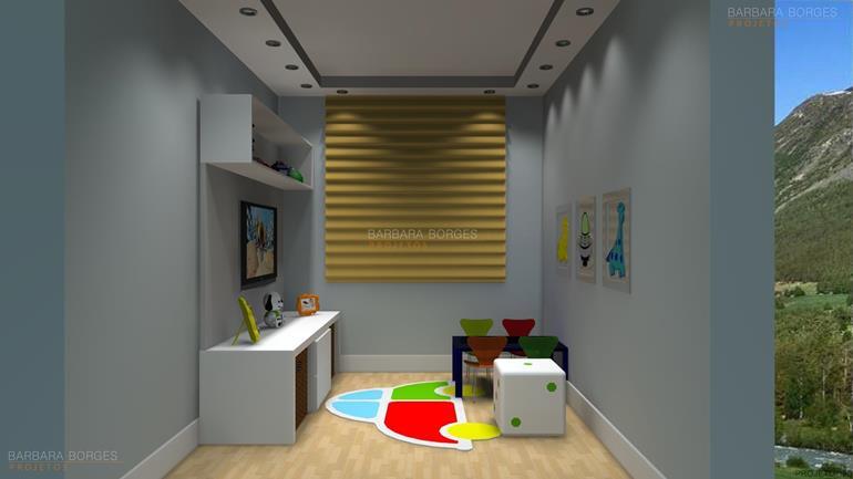 modelos de apartamentos dormitorio casal