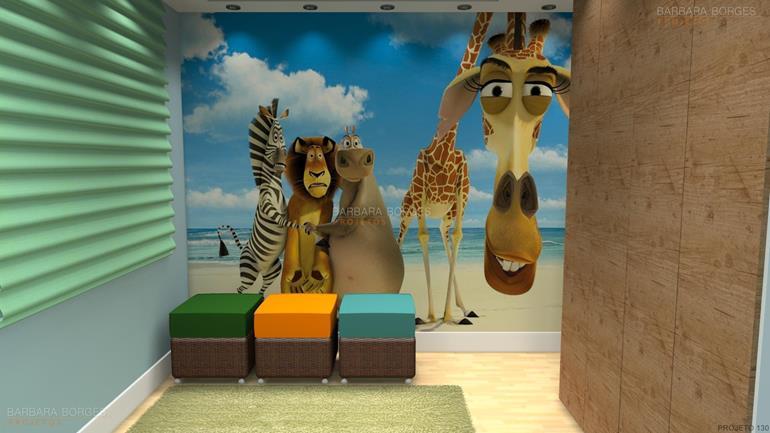 modelos de armarios dormitorio infantil