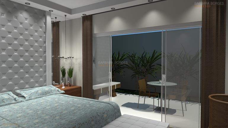 mesas de sala de jantar dormitorios planejados