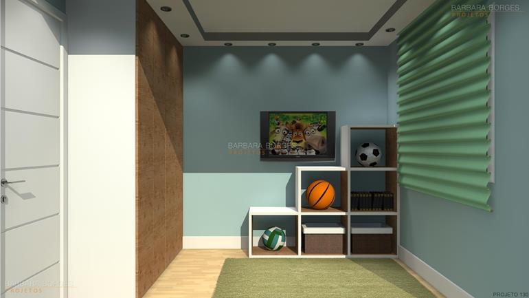 moveis de design dormitorios planejados