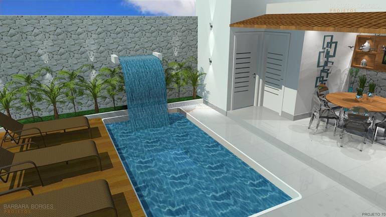 modelos de apartamentos edicula 4