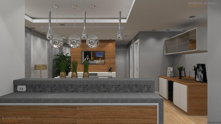 modelos de apartamentos empresas projetos