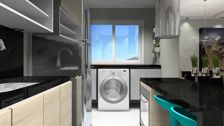 modelos de armarios enfeites cozinha