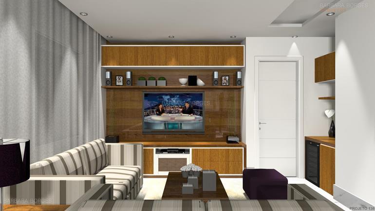 moveis finos escritório arquitetura