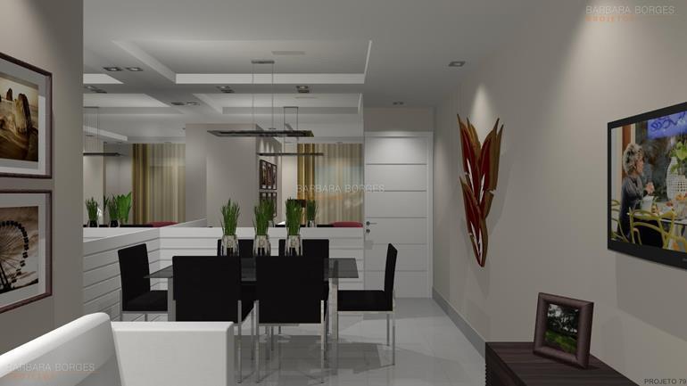 moveis planejados dellanno escritório arquitetura