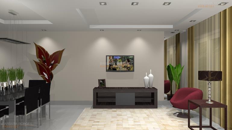 moveis planejados em santos escritório projetos