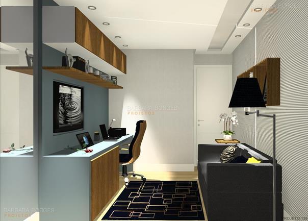 moveis planejados quarto solteiro escrivaninha quarto