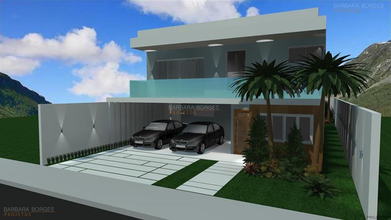 moveis planejados quarto infantil fachadas casas terreas