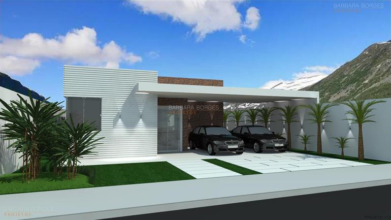 pisos e ceramicas fachadas casas terreas