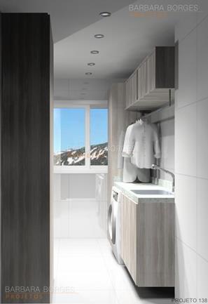 projeto de cozinha pequena fotos banheiro
