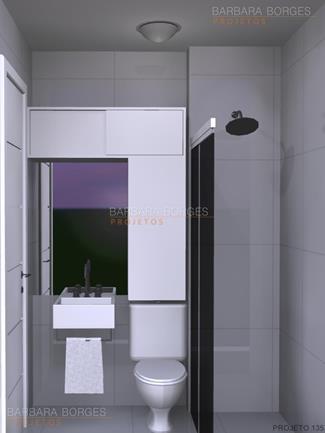 projetos de quartos de casal fotos banheiro