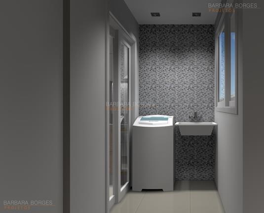 planejados moveis fotos banheiros decorados