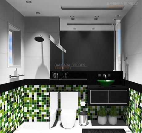 projetos de cozinhas americanas fotos banheiros decorados