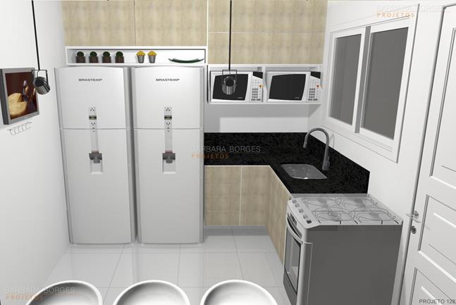 projeto de quarto de casal fotos cozinhas