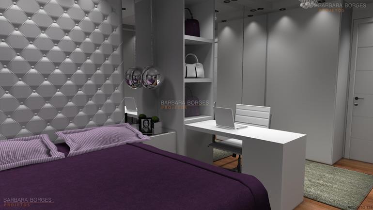 quartos casal decorados fotos quartos casal