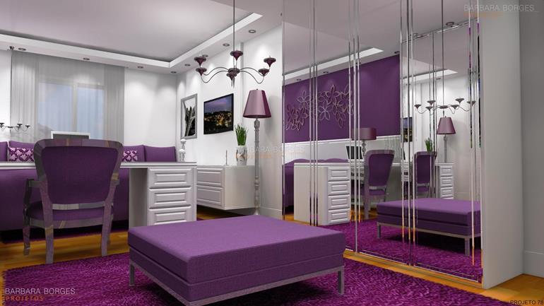 quarto de fotos quartos decorados
