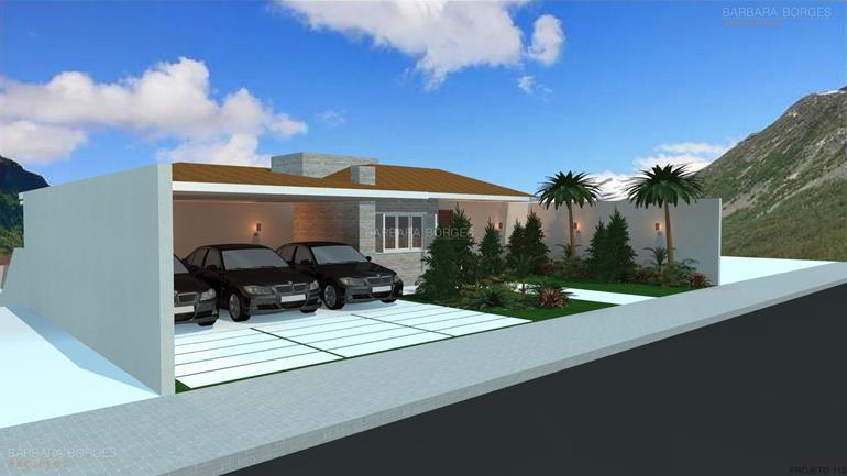 reforma residencial frente ate 6m
