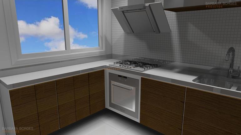 quartos de casal pequeno gabinete cozinha