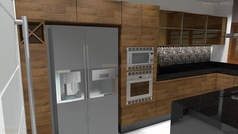 gabinete cozinha pia