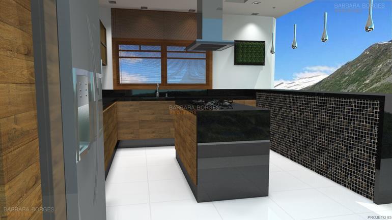 gabinetes cozinha